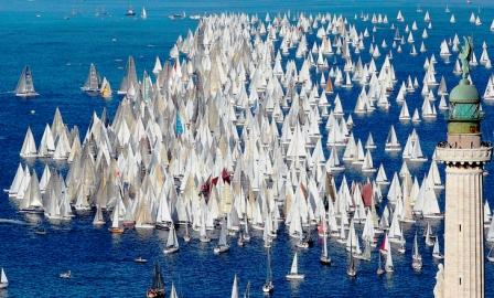 Myths about yachting