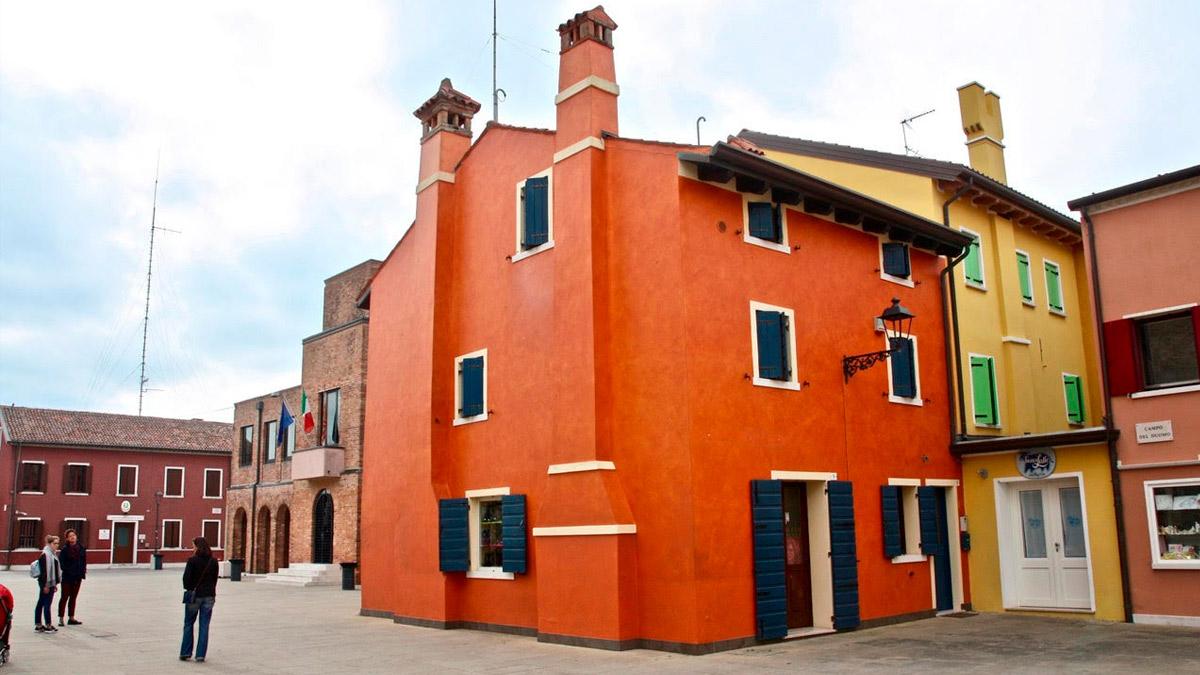 Каорле, Италия